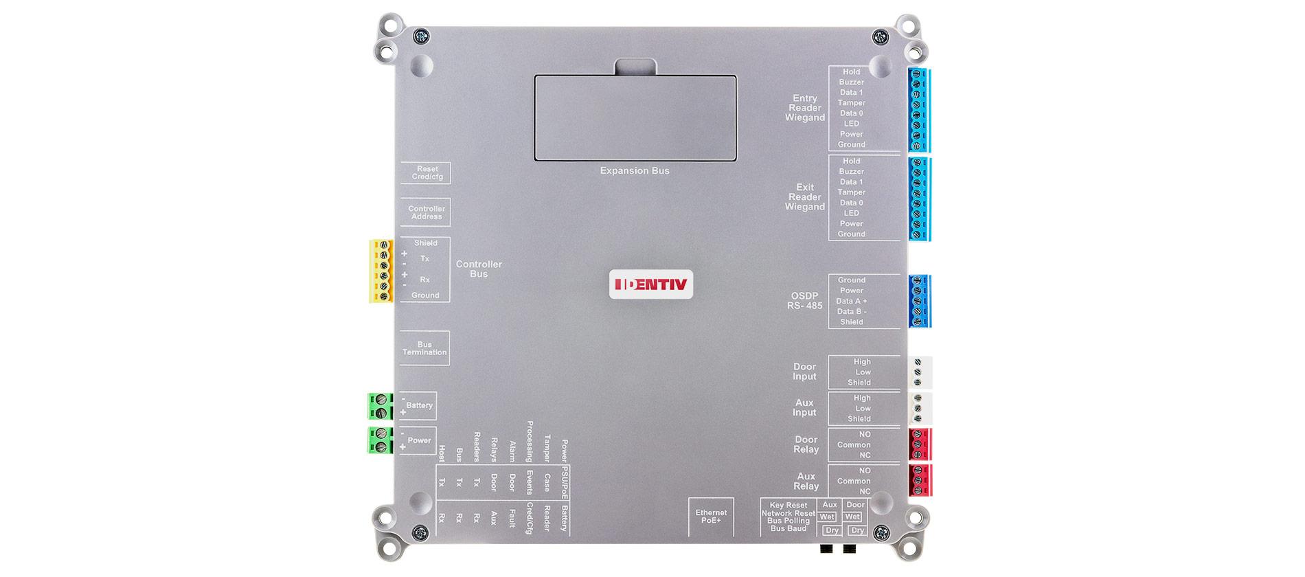 hirsch-mx-1-controller
