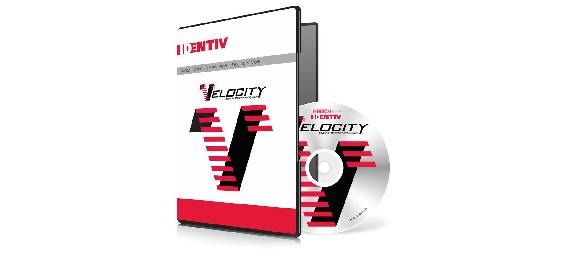 hirsch-velocity-software